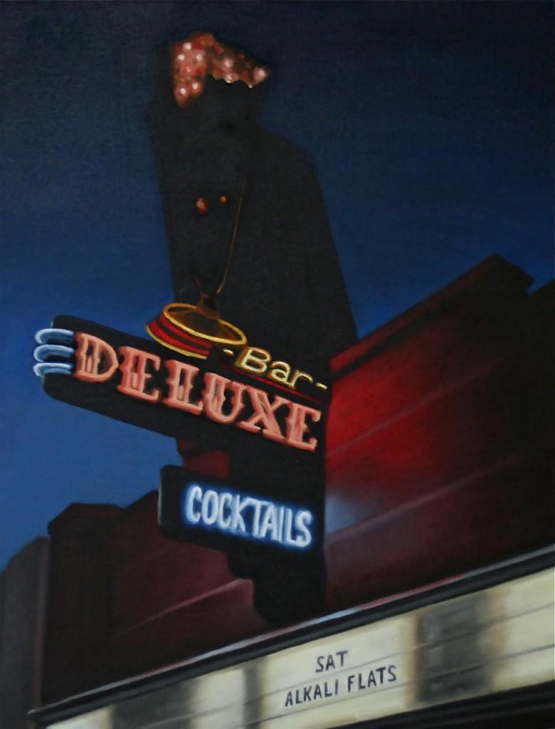 Bar Deluxe