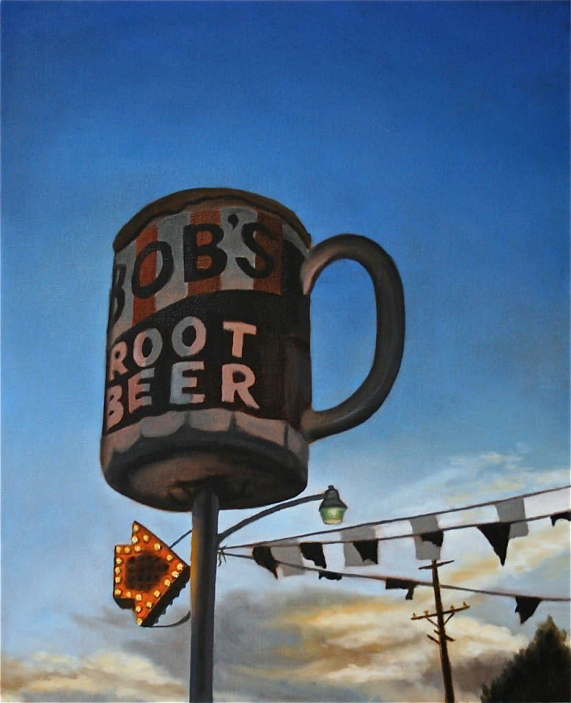 Bob's Root Beer II
