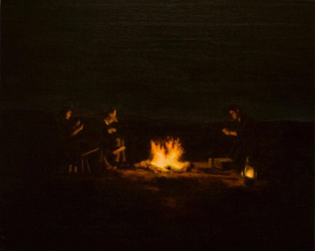 Campfire II