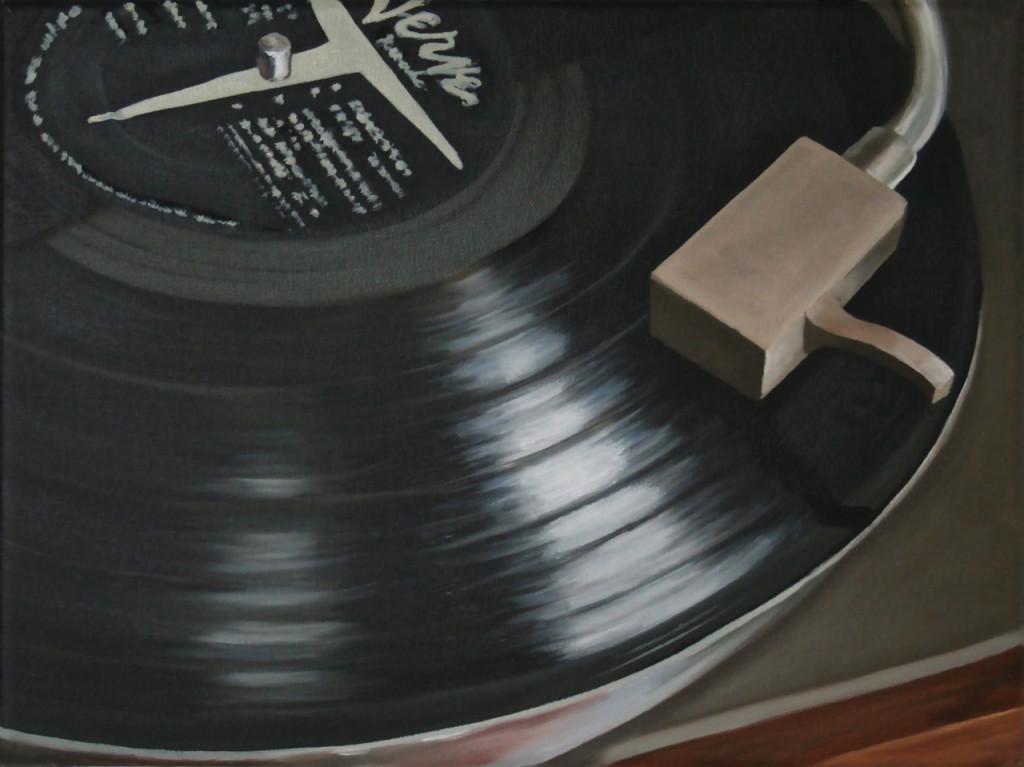 Verve Record