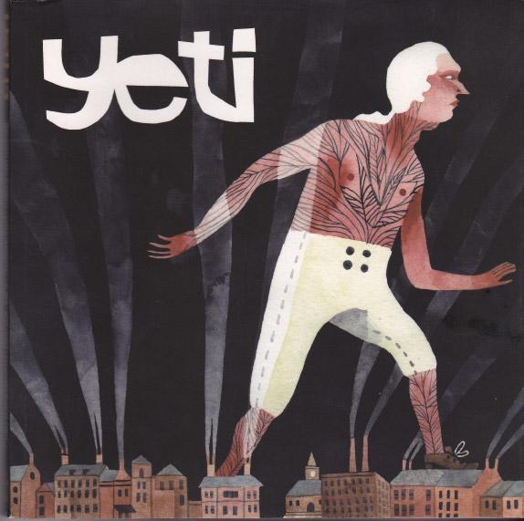 TikiMen-YetiDoc-cover