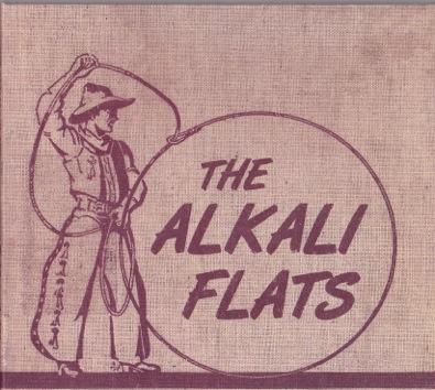 alkali-flats